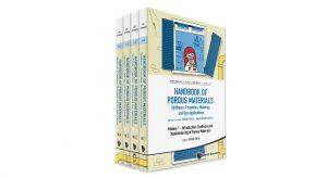 Handbook of Porous Materials