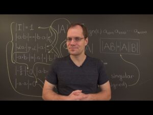 A Complete In-Depth Linear Algebra Course, Part 2