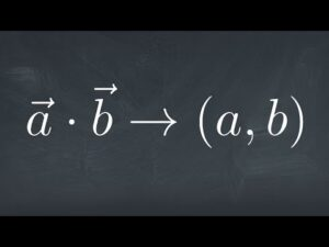 A Complete In-Depth Linear Algebra Course, Part 3
