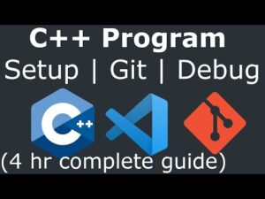 Complete Guide to Programming in C++ using Visual Studio Code on Linux