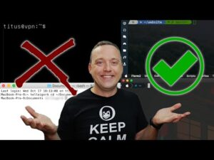 Customizing Terminal Mac and Linux