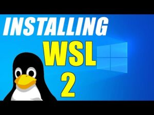Getting Started with WSL2