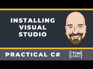 How To Install Visual Studio 2019 (for Free)