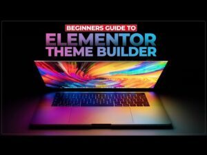 How To Use Elementor Theme Builder 2020 UPDATED Tutorial