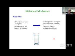 IAS Webinar: Using  Molecular Simulation to Predict Adsorption Properties
