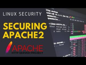 Linux Security - Securing Apache2