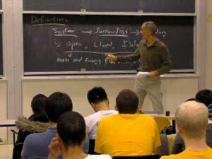 MIT 5.60 Thermodynamics & Kinetics, Spring 2008