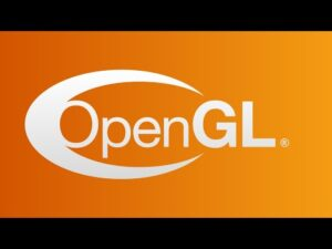 OpenGL Tutorial