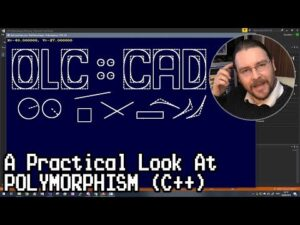 Practical Polymorphism C++