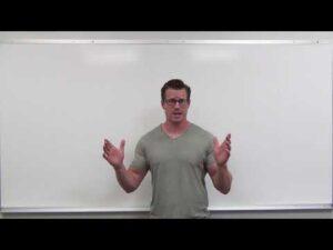 Precalculus - College Algebra/Trigonometry