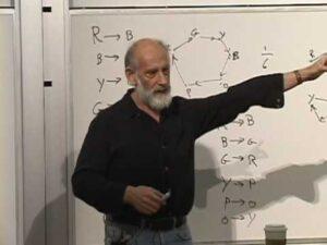 Stanford Modern Physics: Statistical Mechanics, 2009