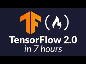TensorFlow 2.0 Complete Course - Python Neural Networks for Beginners Tutorial