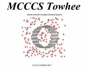 MCCCS Towhee