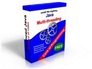 Advanced Java: Multi-threading