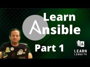 Getting started with Ansible