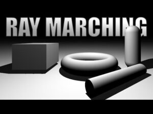 Ray Marching