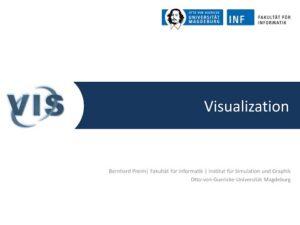 Visualization - Direct Volume Rendering